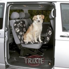 Cubre asientos y maletero