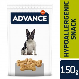 Snacks veterinarios
