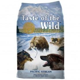 Taste of the wild pienso