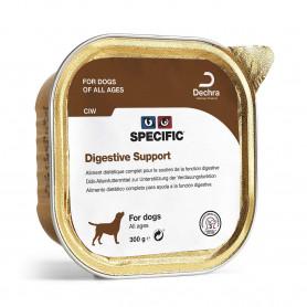 Specific veterinary...