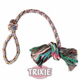 Cuerdas y juguetes de...
