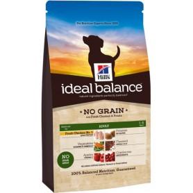Hill's ideal balance cãe