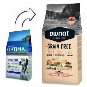 Ownat just grain free