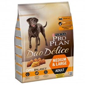 Purina duo delice...