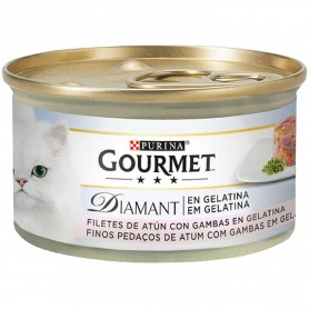 Purina gorumet diamant