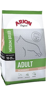 Arion Original Adul Salmon & Rice