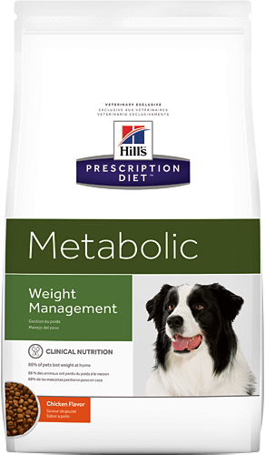 Hills Prescription Diet Canine Metabolic Mobilitty