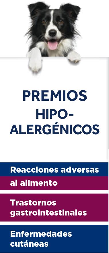 Hills Prescription Diets Hypoallergenic Treats imagen