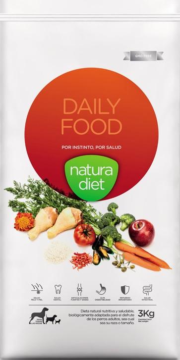 Pienso_Natura_Diet_Daily_food_Saco