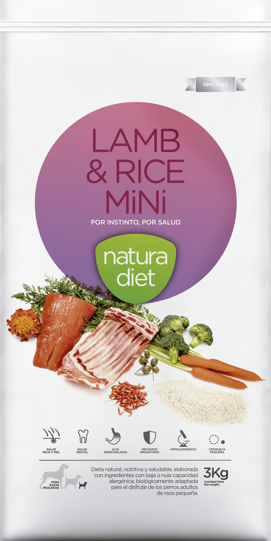 Pienso_Natura_Diet_Lamb_Rice_Mini_saco