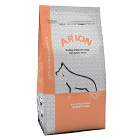 Arion Premium Sensitive Salmon & Rice
