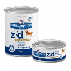 Hill's Prescription Diet Canine z/d Ultra (Lata)